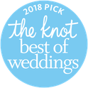 The Knot 2018 Best Of Weddings